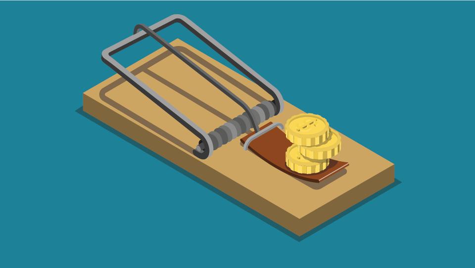 Coinspace, nova kriptovaluta, nov nateg?
