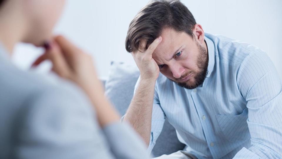Kaj je funkcionalno okrevanje pri bolniku z depresijo?