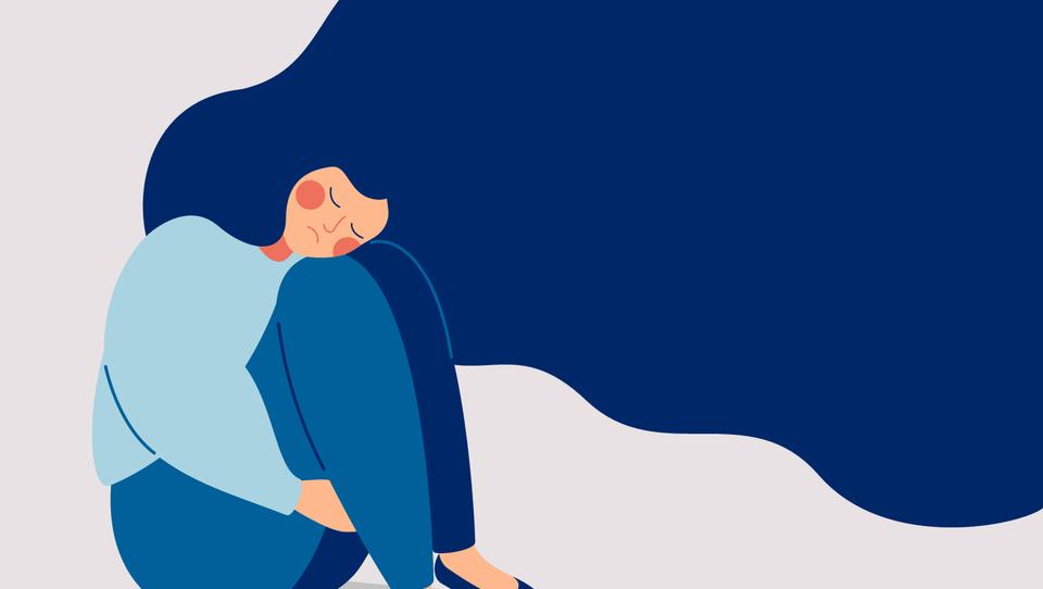 Osamljenost ogroža tudi zdravje, ne le počutje