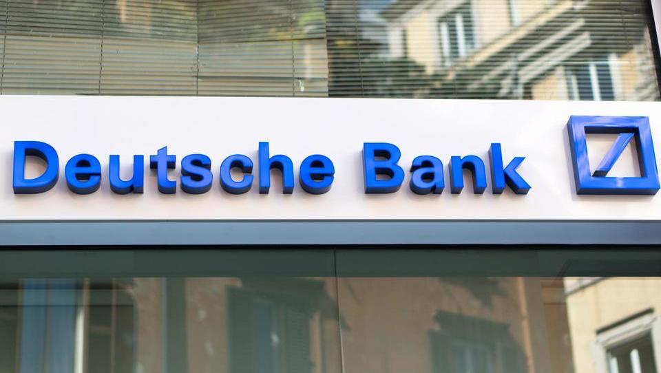 Oživitev ideje o združitvi Deutsche Bank z nemško Commerzbank