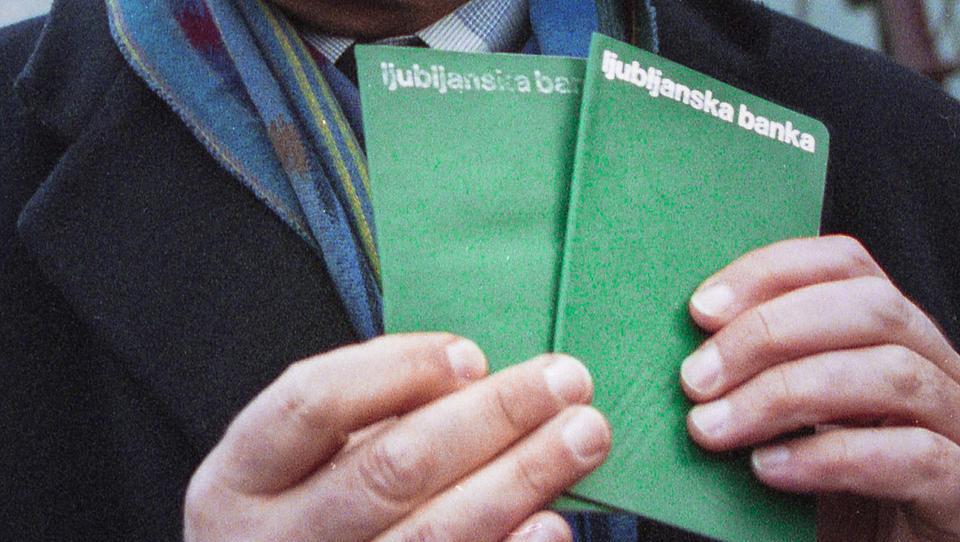 Vse, kar morate vedeti o slovensko-hrvaškem sporu glede stare LB