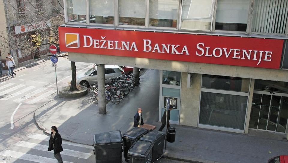 Sonja Anadolli odstopila z vrha DBS, zamenjal jo je Marko Rozman
