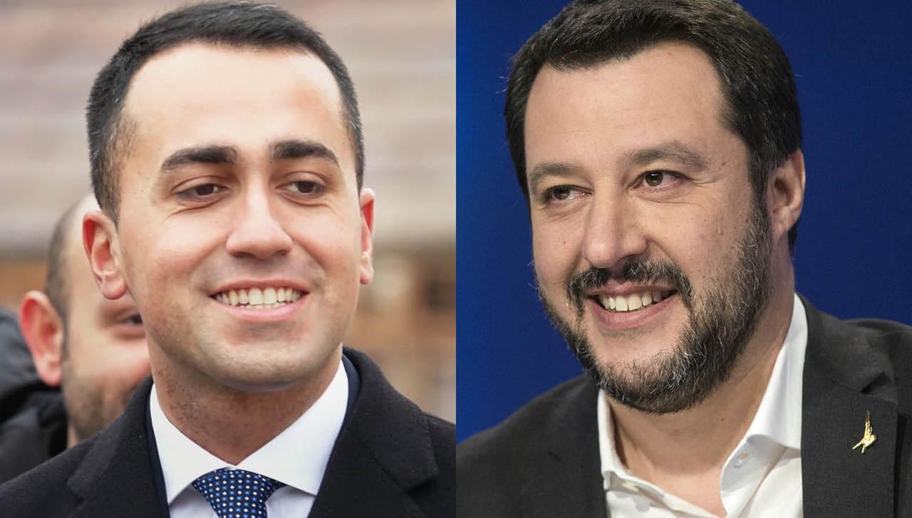 Italija bo danes dobila populistično koalicijsko vlado