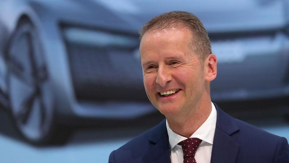 Volkswagen se bo krčil tudi s prodajo srebrnine