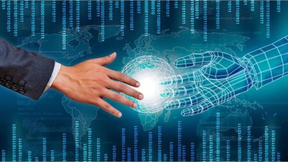 Kje smo pri digitalizaciji hitri in kje capljamo za drugimi
