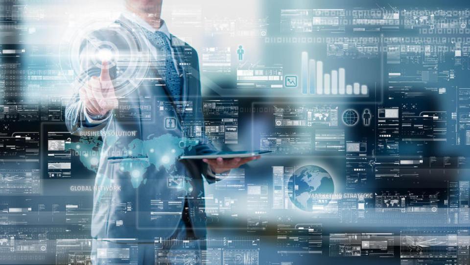 Podjetja so na čelu digitalne preobrazbe Slovenije