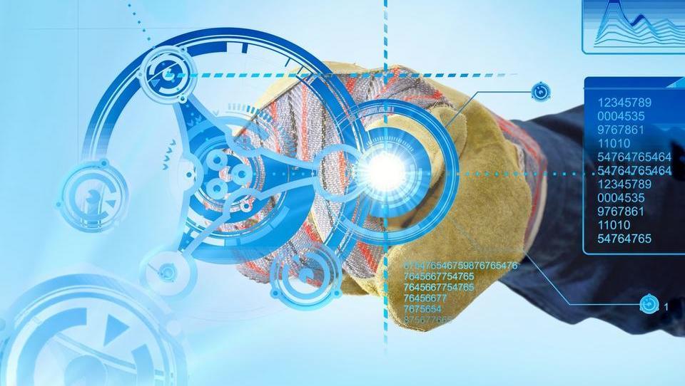 Digitalne tehnologije skrajšujejo čas dajanja izdelkov na trg