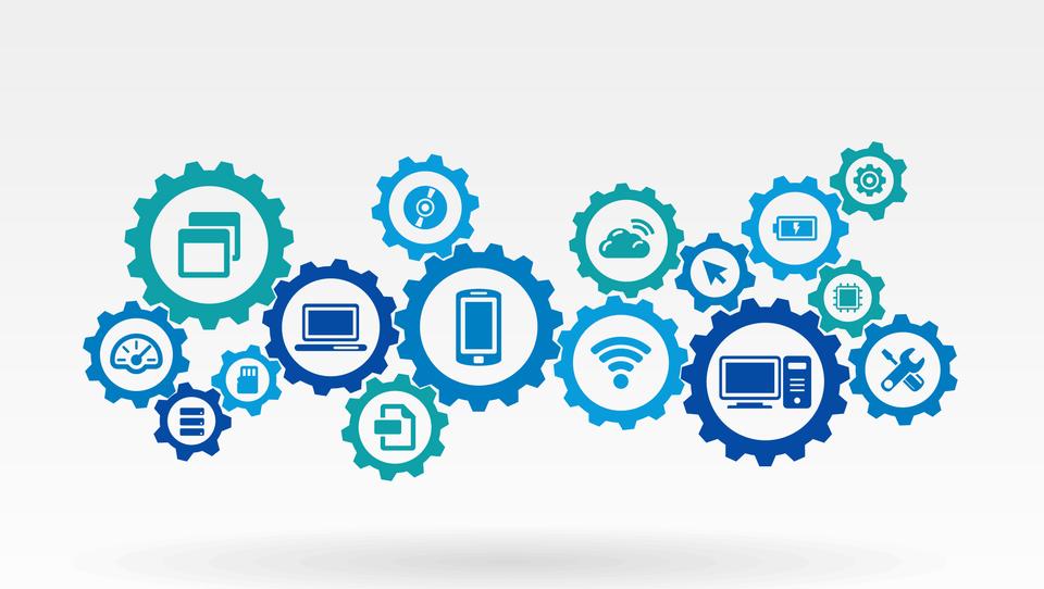 Digitalizacija bo spremenila tudi informatiko, ne le poslovnih modelov