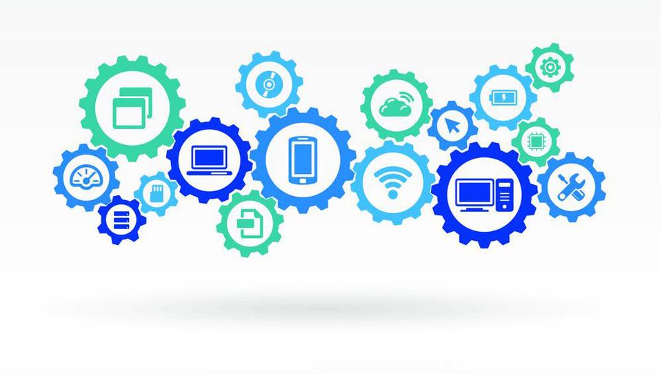 Digitalizacija je priložnost. Kako jo izkoriščajo tovarne? Primeri Kolektor, Gorenje, Iskra Mehanizmi, Siemens