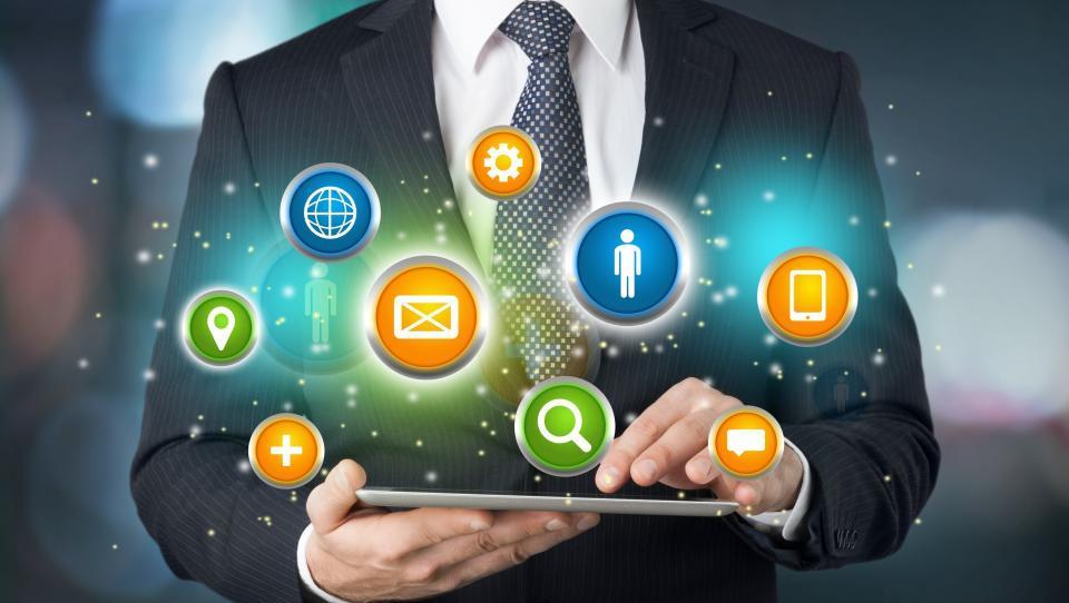 V digitalnem svetu prodajalci potrebujejo pomoč