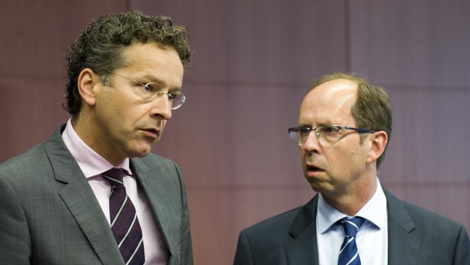 Evropska enigma: Zakaj Bruselj misli, da je naše gospodarstvo pregreto