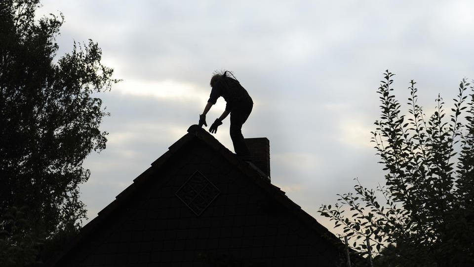 'Dimnikar, ki opozarja na napake v pečeh, ne bo obstal na trgu'