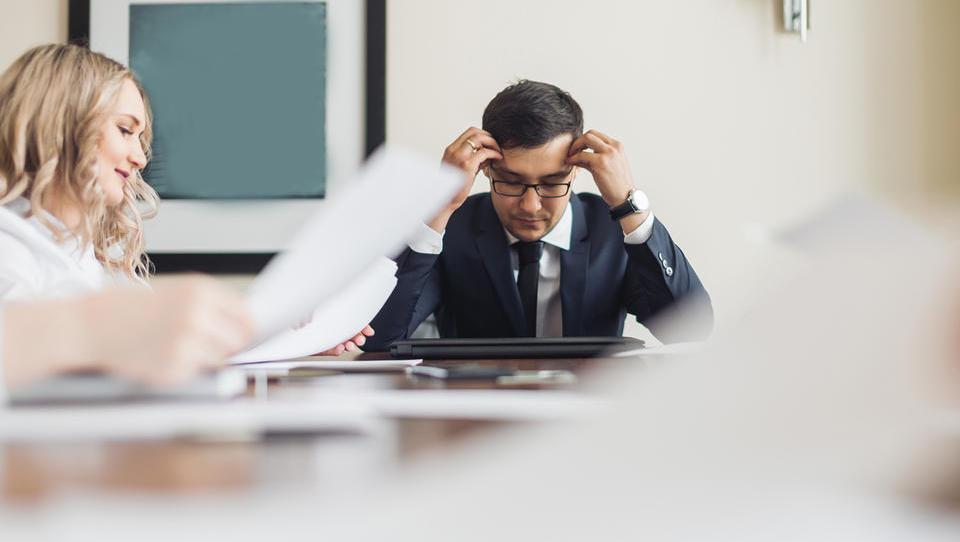 Kaj skrbi 1.581 direktorjev z vsega sveta, da niso bili še nikoli tako pesimistični glede globalne rasti