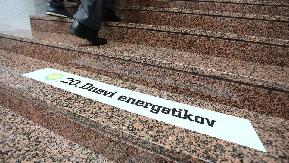 Na Dnevih energetikov: švedske izkušnje za dvig energetske učinkovitosti v podjetjih