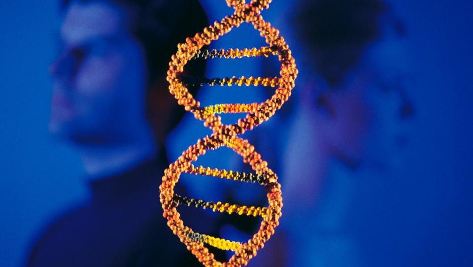 Z novimi tehnologijami do globin tumorskega genoma (ASCO)