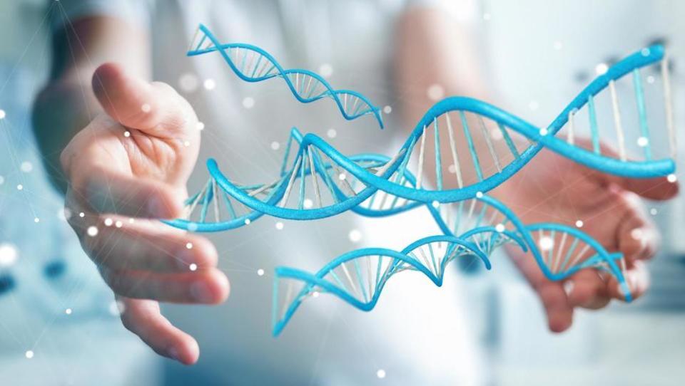 Obetavni prvi rezultati genske terapije