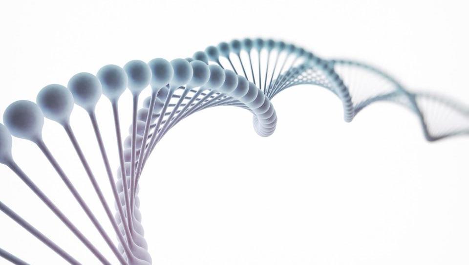 Projekt Hachimoji DNK – od vesoljske agencije do obravnave raka