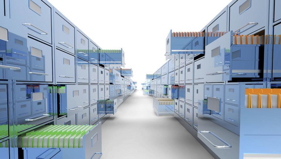 Oblak, sodelovanje in GDPR bodo letos krojili usodo dokumentnih sistemov