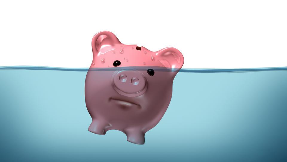 Davka na dobiček ni treba plačevati sproti, akontacije za zdaj odpadejo