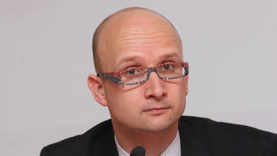 Dolinar iz Unicredita v Sberbank