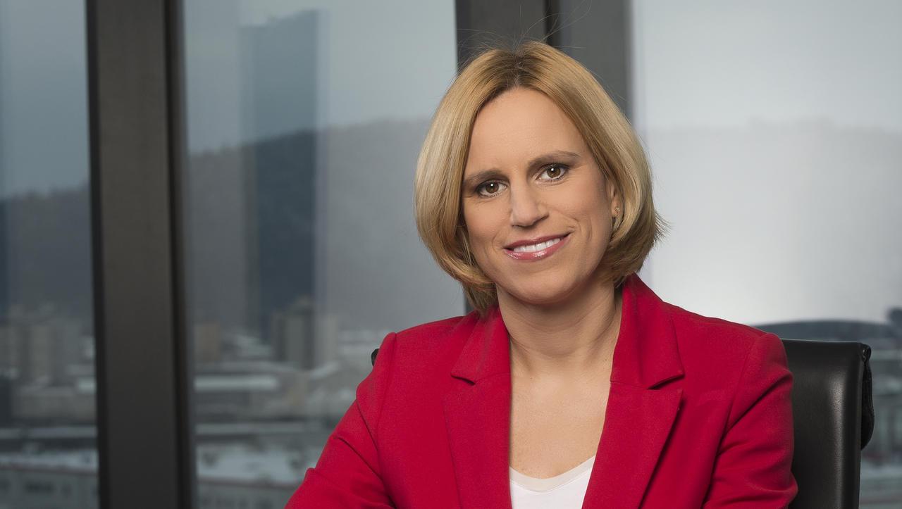 Barbara Domicelj, Microsoft: Leto 2018 je bilo dobro, a za preboj bo potrebne več drznosti