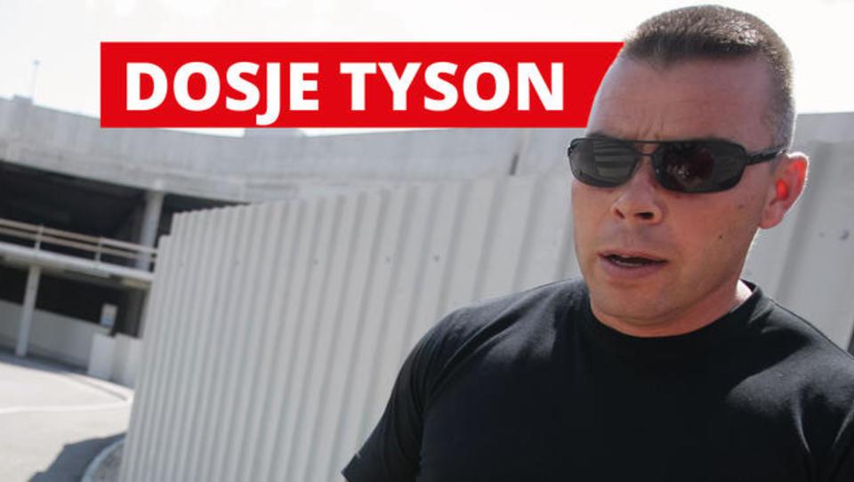 Podcrto.si: Skrivnosti Roka Furlana »Tysona« iz preteklosti (1. del)