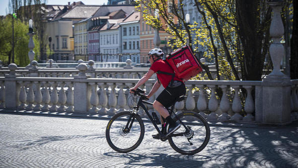 Slovenska Ehrana prodana Špancem
