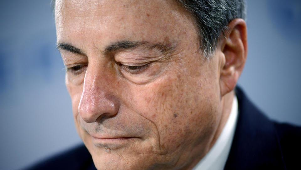 Bo ali ne bo? Povedal, kdaj bo ECB končala program za odkup obveznic?