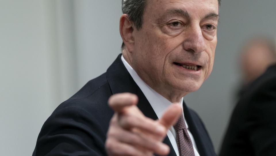 ECB sporoča: Rekordno nizke bodo obrestne mere še vsaj do konca prvega polletja 2020, ne le do konca leta 2019