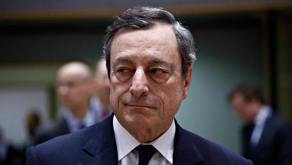 Super Mario se bo z vrha ECB v četrtek poslovil s svežnjem spodbujevalnih ukrepov