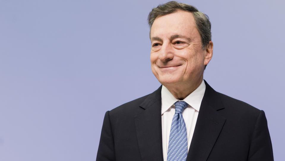 Kaj državljanom Evrope sporoča guverner ECB ob dvajsetletnici evra