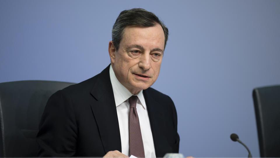 5 stvari, ki jih morate vedeti o zasedanju ECB