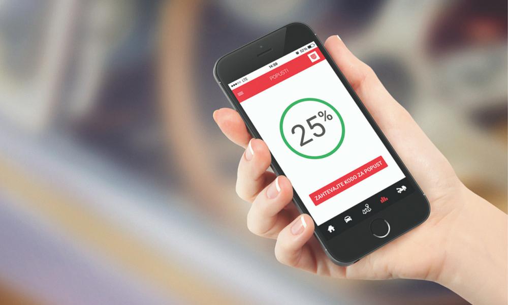 DRAJV: aplikacija, ki dokaže, da obvladate