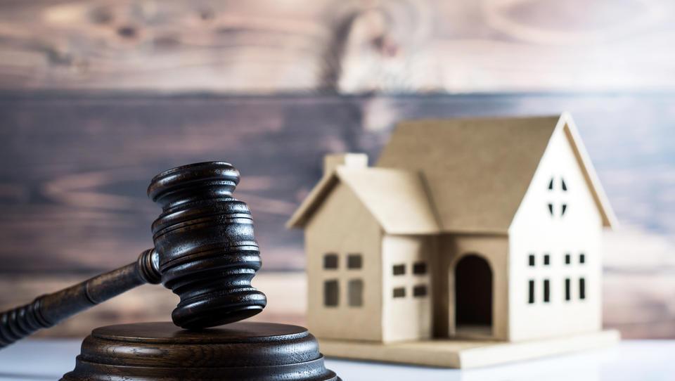 Teh 12 hiš lahko kupite na javnih dražbah