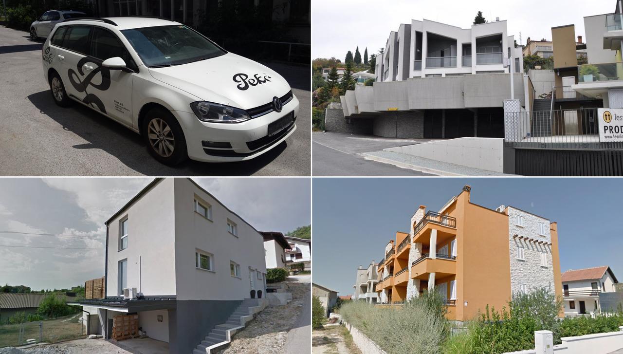 TOP dražbe: apartmaji na slovenski in hrvaški obali, golf variant, šolski jadrnici in hiša v Rogaški Slatini