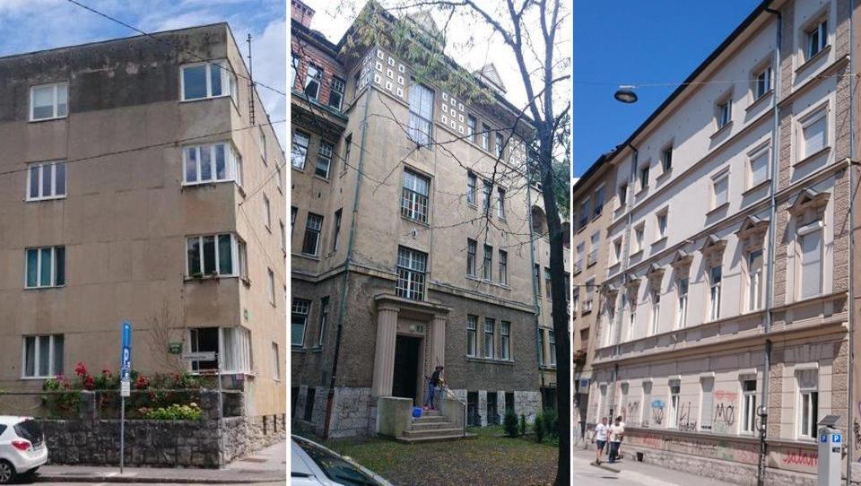 Tri občinska stanovanja so šla za med: cene zrasle do 70 odstotkov