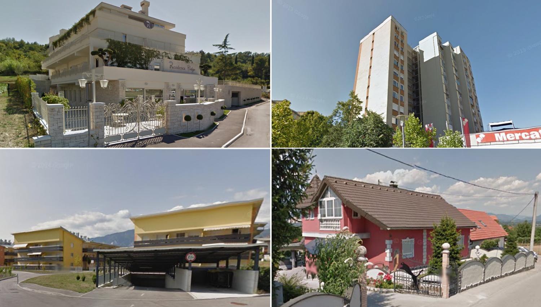 TOP dražbe: Stanovanja v Kamniku in Ljubljani, hotel v Luciji, zemljišče na Gorenjskem ter hiša v Petrovčah