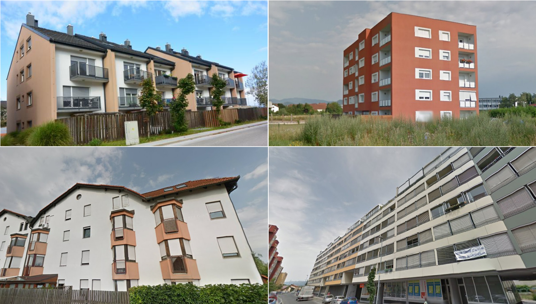 Našli smo 10 stanovanj v Mariboru, ki bodo naprodaj na dražbah