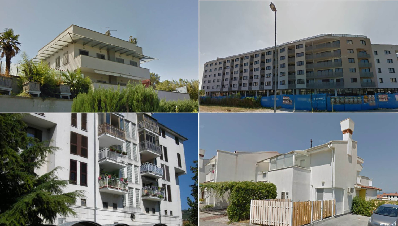 TOP dražbe na Obali: 164 stanovanj v Kopru, apartmaji v Izoli in Seči, hiša na Škofijah ...