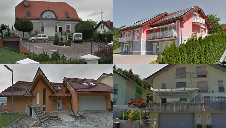 15 hiš, ki jih boste lahko junija kupili na dražbah