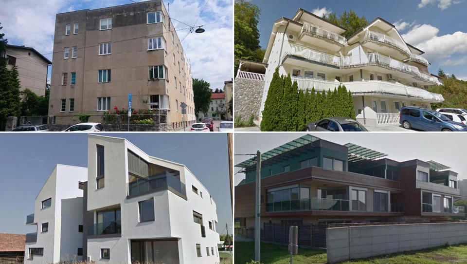 Oktobra na dražbah več kot 50 stanovanj!
