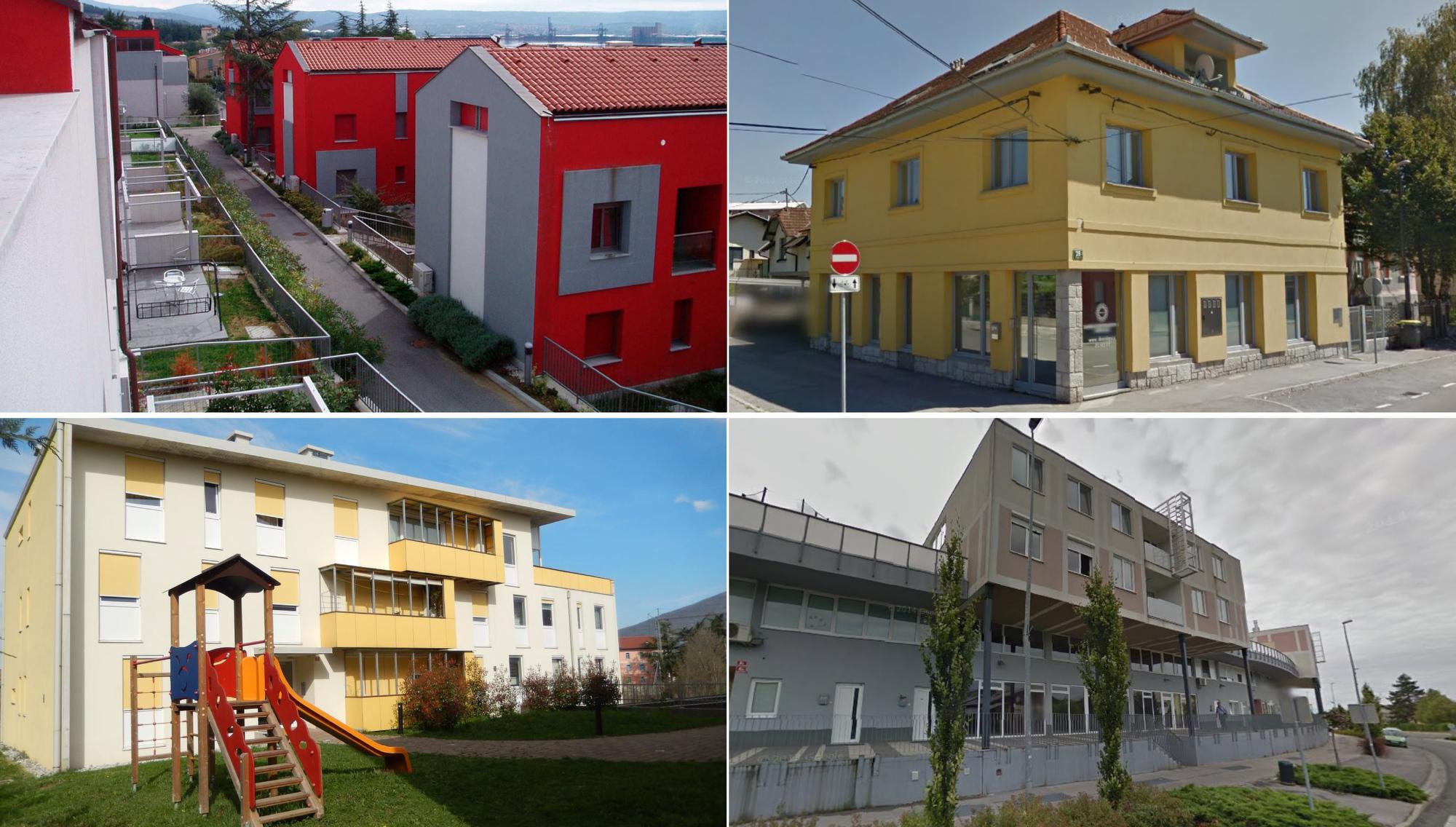 Januarske dražbe -  tu je več kot 60 stanovanj