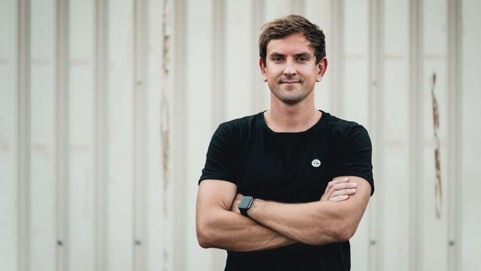 Kako je mladi Mariborčan postal direktor berlinske platforme za najem - in jo potegnil iz izgub