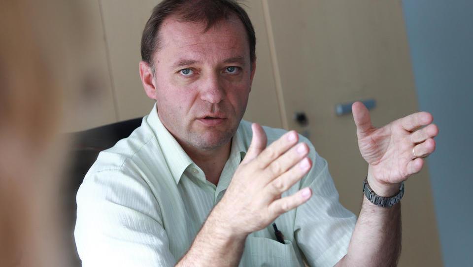 Kolektor najel del prostorov ljubljanske fakultete za elektrotehniko