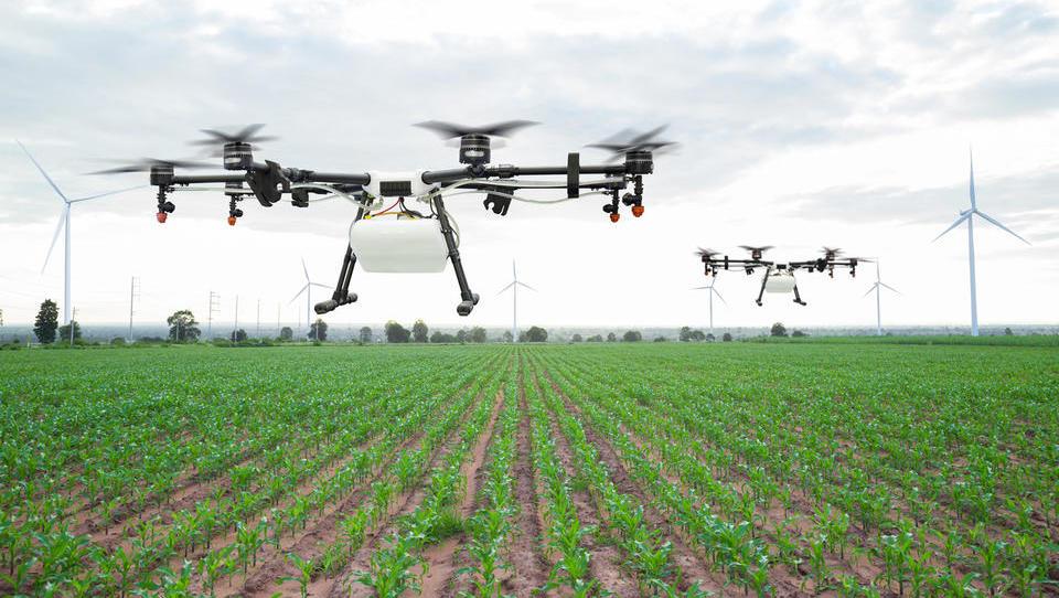 Srbske kmetije se digitalizirajo z ameriško platformo Agremo