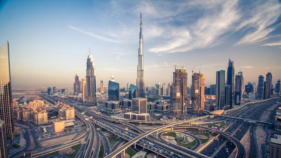 Dobra stran ohlajanja gospodarstva? Nepremičnine od Dublina do Dubaja se cenijo
