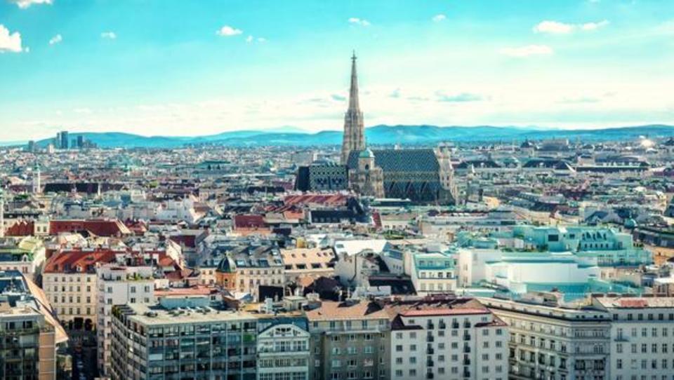 V novogradnjah na Dunaju prepoved ogrevanja na kurilno olje in plin