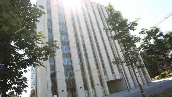 Gorenjska banka kupila stanovanja in poslovne prostore v Dunajski vertikali
