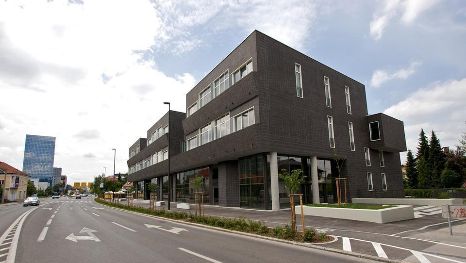 Cena stanovanj v Dunajskem mozaiku preskočila dva tisoč evrov po kvadratu