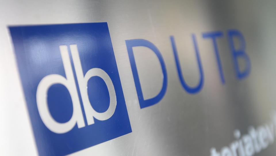 V DUTB znana še dva nova šefa, Andraž Grum in Bojan Gantar